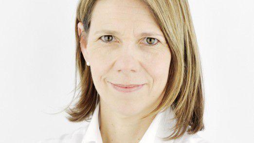 Petra Justenhoven, Vorstand von PwC Deutschland