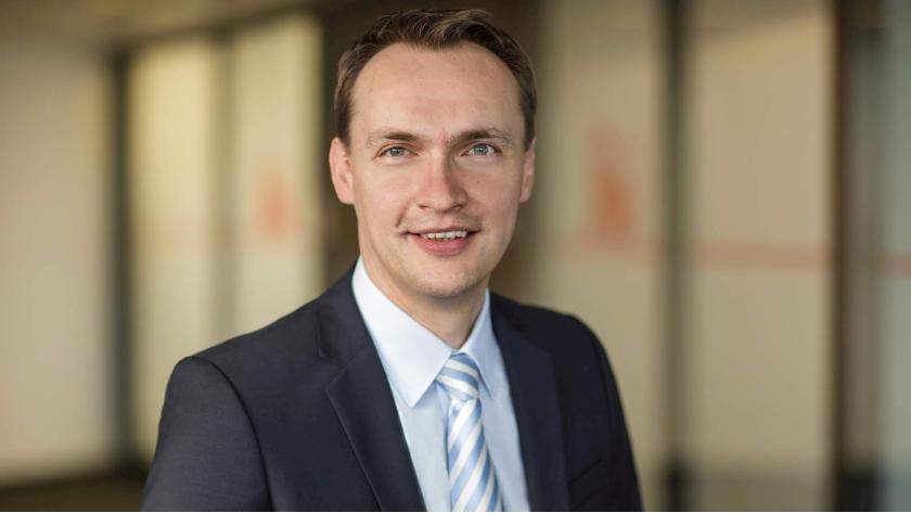 Interne Nachfolge: ING-Diba befördert Kaurin zum IT-Vorstand - Foto: Ing-Diba