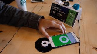 Ohne Ladekabel: Patent: iPhone induktiv aufladen