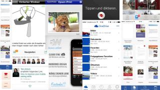 Produktive iPhone Apps: Die besten Business iPhone Apps