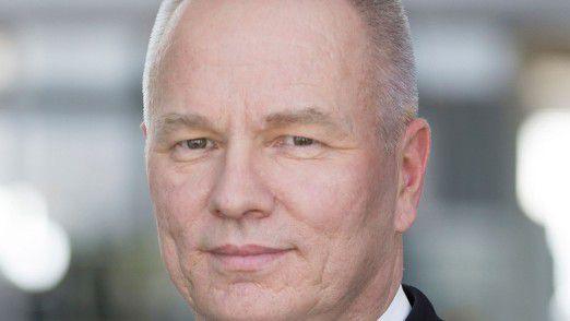 Andreas Preuß übernimmt 2016 das Vorstandsamt für IT bei der Deutsche Börse AG.