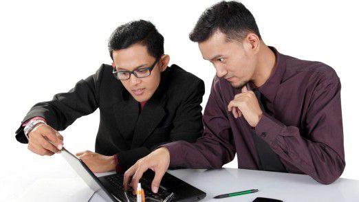 Welchen Grad an Informationssicherheit eine Organisation erreicht, ist letztlich eine Frage ihrer Kultur und aller Beschäftigten: Sicherheit muss (vor-)gelebt werden.