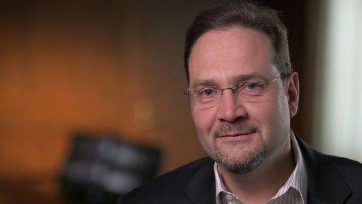 Pascal Boillat wird das Corporate & Investment Banking der Deutschen Bank als Technikexperte verstärken.