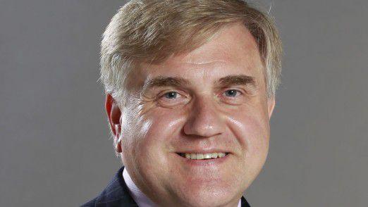 Tomasz Smaczny ist CIO bei Ergo.