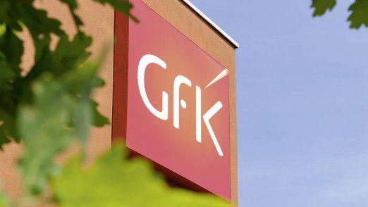 Vor seinem geplanten Rückzug von der Börse kämpft der Marktforscher GfK weiter mit trüben Geschäftszahlen.