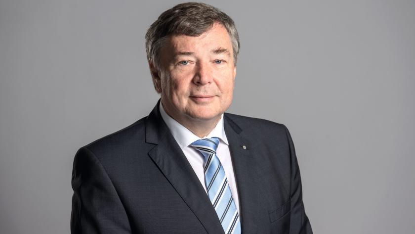 Nürnberger Versicherung: IT-Vorstand Knocke zieht in Aufsichtsräte - Foto: Nürnberger Versicherung