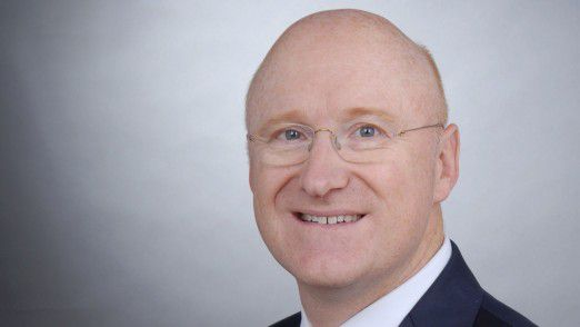 Jörg Oliveri del Castillo-Schulz ist neuer COO der IKB in Düsseldorf.