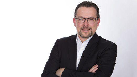 CIO Jörg Heinen ist von der Henkel AG zu WMF gekommen.