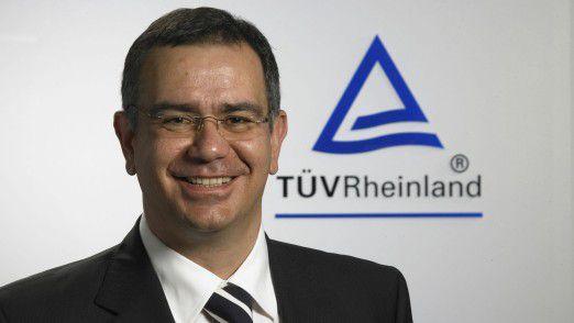 Constantin Kontargyris hat als CIO beim TÜV Rheinland aufgehört. Was kommt jetzt?