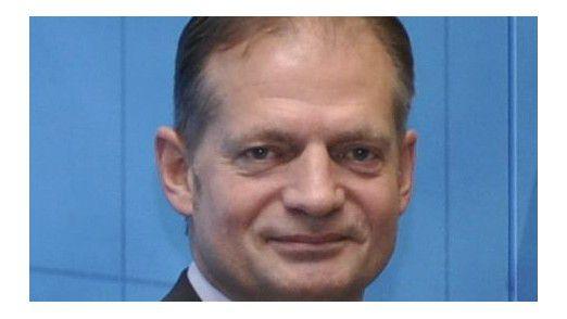Stellvertreter Rüdiger Hoppen übernimmt kommissarisch.