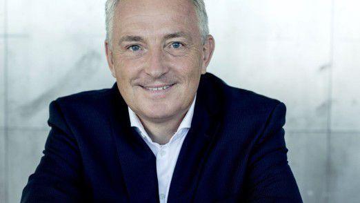Michael Müller-Wünsch kam im August 2015 als Bereichsvorstand Technology zur Otto Einzelgesellschaft (früher Otto Versand).