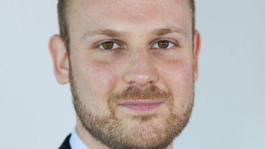 Paul Meyer ist neuer CIO der Meyer Werft.