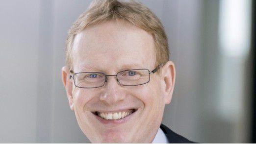 Der Wirtschaftsinformatiker Martin Hölz wechselte Februar 2014 von Deloitte zu thyssenkrupp.