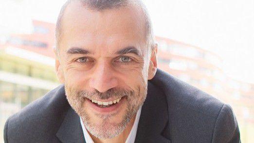 Stimmcoach Arno Fischbacher im Gespräch mit CIO.de.