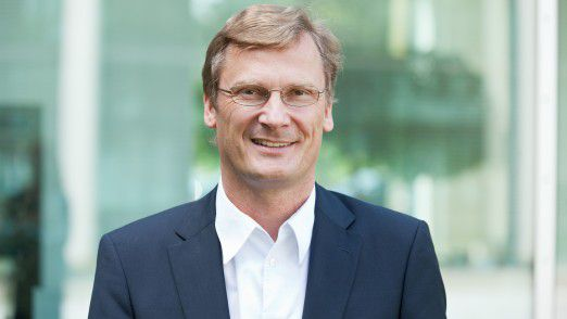 Markus Müller, CIO Deutsche Telekom