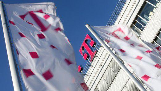Die Deutsche Telekom will die Trendwende in den Niederlanden schaffen.