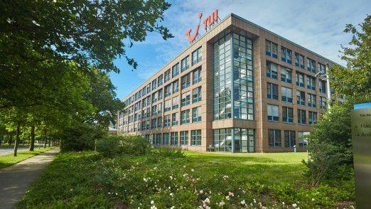 TUI-Konzernzentrale in Hannover: Ein TUI-Manager hatte bereits diesen Sommer die Führung bei L'Tur übernommen.