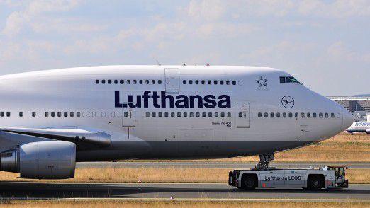 Die Lufthansa-Tochter Miles & More will künftig alle neuen Projekte als Microservices ausführen.