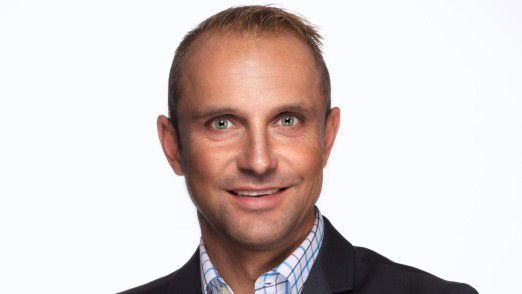 Christian Ammer ist neuer IT-Leiter bei der LHI Gruppe.