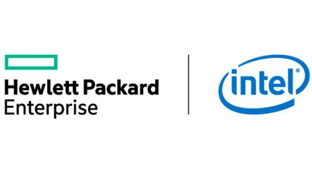Innovationen mit HPE