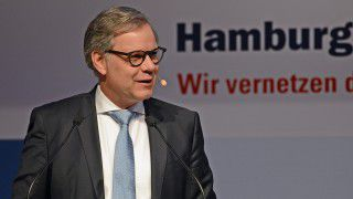 Hamburger IT-Strategietage 2017: Würth-Gruppe setzt auf Multikanal-Strategie - Foto: Foto Vogt