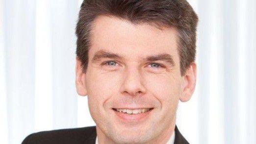 Martin Nusswald ist neuer CIO der Business Area Components Technology bei Thyssenkrupp.