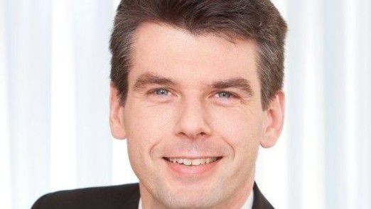 Martin Nusswald ist CIO bei Thyssenkrupp/Components Technology.