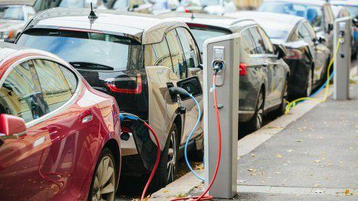 """Für reine Elektroautos mit Batterie wie zum Beispiel den BMW i3 gibt es noch immer den """"Umweltbonus"""" in Höhe von 4000 Euro."""