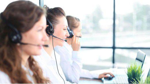 Illegale Telefonwerbung kann schnell teuer werden.