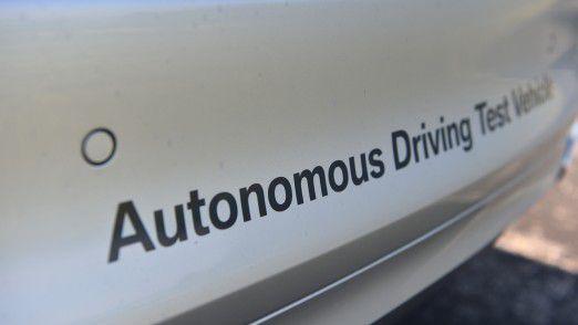 Fiat Chrysler schließt sich der Kooperation um BMW, Intel und Mobileye bei der Entwicklung einer Plattform für Autonomes Fahren an.