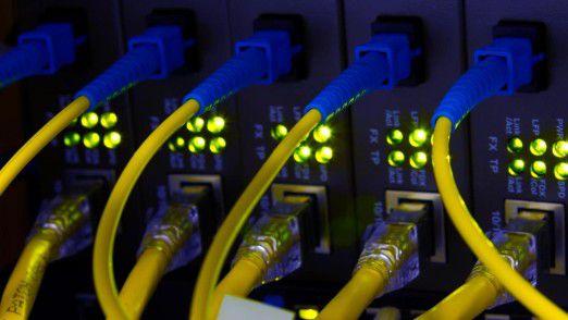 Telekommunikationsverbände bringen sich in Stellung und fordern von der künftigen deutschen Regierung eine massive Investition in die Netze.