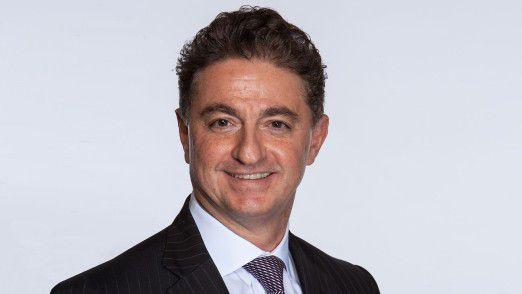Adel B. Al-Saleh wird Telekom-Vorstand und CEO T-Systems und damit Nachfolger von Reinhard Clemens.