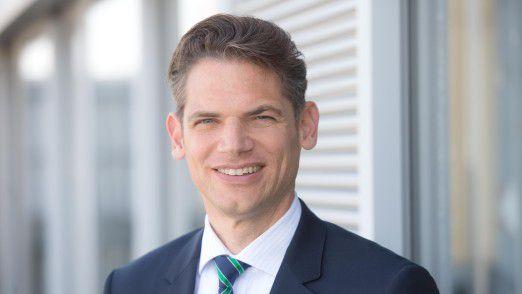 """BVG-Digitalvorstand Haenecke: """"Wir wollen agile Methoden als Kernkompetenz in der gesamten Organisation aufbauen."""""""
