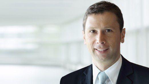 Jens Heithecker, Direktor der IFA