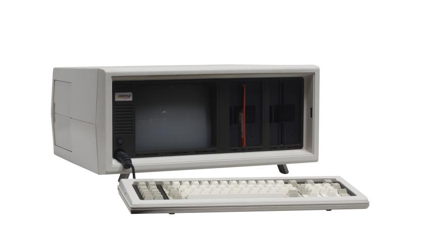 Atari, Sega, Commodore, Sharp, Robotron: Famose Retro-Computer - Tops und Flops - Foto: Rama & Musée Bolo - CC-BY-SA 2.0 FR