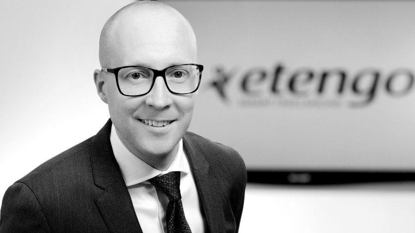 """Nikolaus Reuter, Vorstandsvorsitzendes Etengo AG: """"Die Wissensarbeiter der 'Generation Y' wollen einen interessanten Beruf mit flexiblen Arbeitszeiten - und dank ihrer gefragten Qualifikationen können sie sich solche Ansprüche auch leisten."""""""