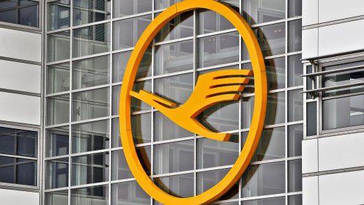 Lufthansa Technik kann nun mit Rundumsichten auf Bauteile arbeiten.