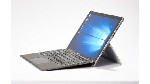 Denkbar ist, dass eine kommende LTE-Variante des Surface Pro 4 über eine fest eigebaute SIM-Karte verfügt.
