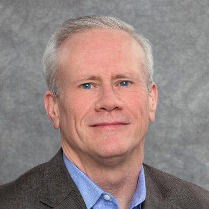 Bob Parker, Vice President bei IDC-Research