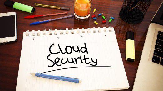 An der Cloud kommt kein Unternehmen mehr vorbei. Doch auch in der Cloud sind Compliance-Vorgaben einzuhalten.