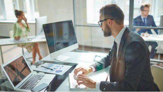 Lernmanagement-Systeme (LMS) sind heute für Unternehmen überlebenswichtig. Sie steuern zum Beispiel wichtige Infos und Funktionen zu Personal und Weiterbildung bei.