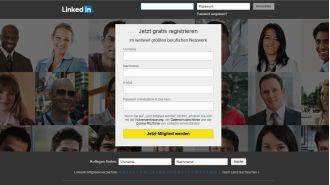 Social-Media-Netzwerk: LinkedIn Profil löschen - so geht es - Foto: LinkedIn
