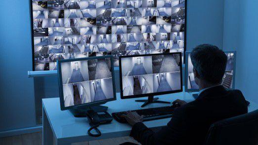Die deutsche Regierung nimmt sich ein Beispiel an öffentlich kritisierten US-Methoden und möchte nun selbst die digitale Kommunikation stärker überwachen als bisher.