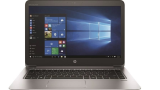 Business-Notebook: HP Elitebook 1040 G3 im Test - Foto: HP