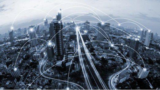 Teil eines großen Netzwerks zu sein bedeutet nicht automatisch, viel Geld zu verdienen.