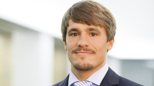 Bosche-Service-Experte Jan Kolbe beantwortete die Fragen rund um das Thema Predictive Maintenance.
