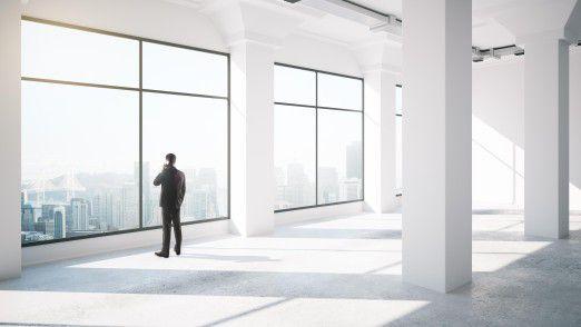 Aufgrund der digitalen Transformation verändert sich vieles in den Unternehmen, jedoch eines nicht: der Mensch Mitarbeiter. Er wünscht sich weiterhin Halt und Orientierung.