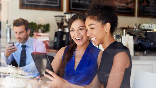 Die Ansprüche der Digital Natives an ihre zukünftigen Arbeitgeber sind anders, als die der aktuellen Arbeitnehmergeneration.