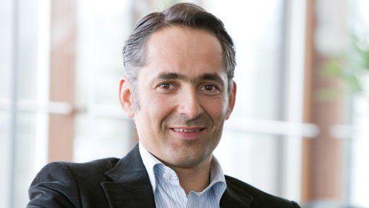 Hubert Rhomberg, CEO der Rhomberg Gruppe, ist fest überzeugt von der Digitalisierung der Bauwirtschaft