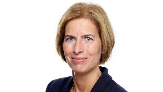 SAP-Anwendungen im Bereich Immobilien werden mit SAP Leonardo rund um das Internet der Dinge und Industrie 4.0 erweitert, kündigte Tanja Rückert, President IoT & Digital Supply Chain bei SAP, an.